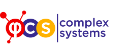 Logo Physics of Complex Systems